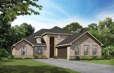 Red Oak Single Family Home For Sale: 119 Quail Run Road