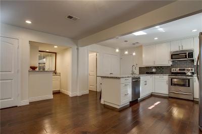 Dallas Condo For Sale: 3217 Elizabeth Street #1