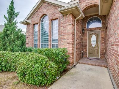 Fort Worth Single Family Home For Sale: 2453 Charisma Drive