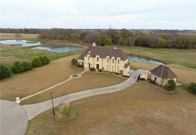 Heath Single Family Home For Sale: 250 Ridge Point Circle