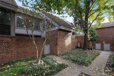 Dallas Condo For Sale: 18240 Midway Road #704
