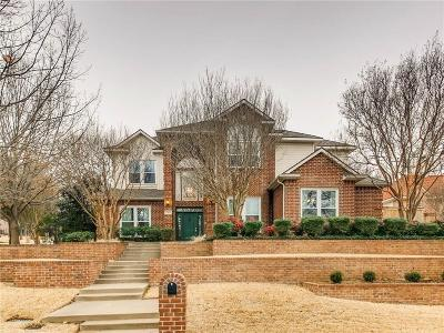 Arlington Single Family Home For Sale: 2405 River Rock Circle