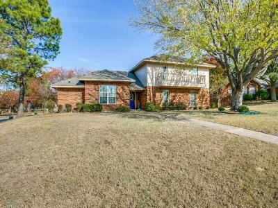 Southlake, Westlake, Trophy Club Single Family Home Active Contingent: 3150 Peninsula Court