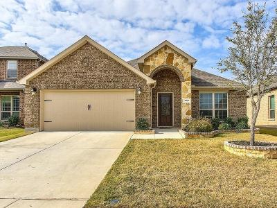 McKinney Single Family Home For Sale: 208 Cherry Spring Drive