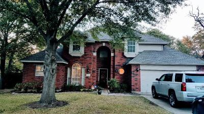 Arlington TX Single Family Home For Sale: $264,500