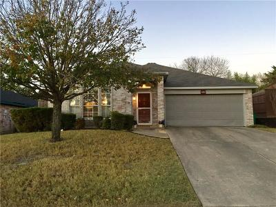McKinney Single Family Home For Sale: 202 Bridlegate Drive