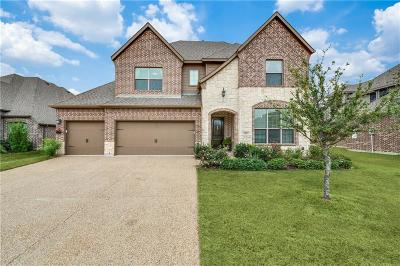Prosper Single Family Home For Sale: 941 Rustic Lane