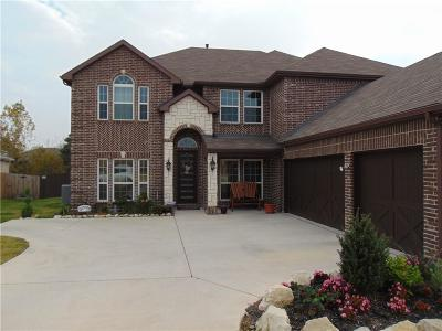 Desoto Single Family Home For Sale: 116 Wild River Court
