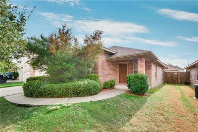 Wylie Single Family Home For Sale: 331 Highland Glen Drive