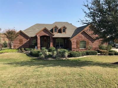 Fort Worth Single Family Home For Sale: 10500 San Simeon Lane