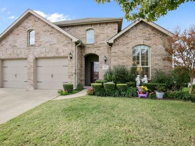 Forney Single Family Home For Sale: 2038 Enchanted Rock Drive