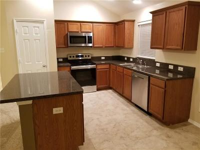 Fort Worth Single Family Home For Sale: 8305 Autumn Creek