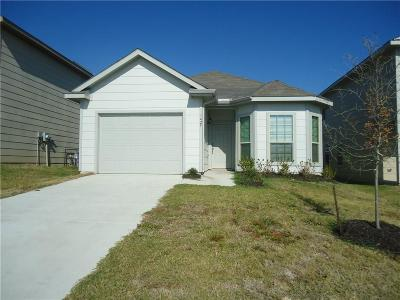 Fort Worth Single Family Home For Sale: 1425 Sierra Estate Trail