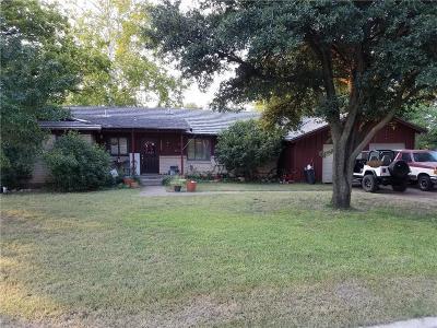 Richland Hills Single Family Home For Sale: 7006 Richlynn Terrace