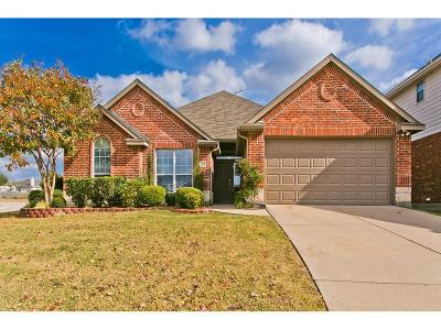 McKinney Single Family Home For Sale: 3120 Blue Sage Drive