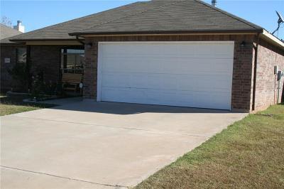 Abilene Single Family Home For Sale: 3041 Sterling Street
