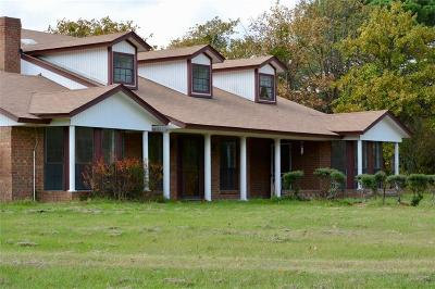 Single Family Home For Sale: 10705 County Road 2426