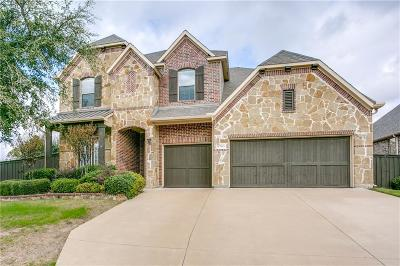 Dallas Single Family Home For Sale: 6763 Natures Way