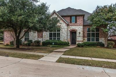 Single Family Home For Sale: 9154 Penny Lane