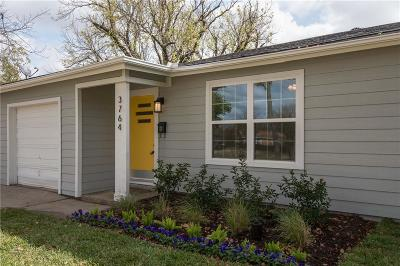 North Richland Hills Single Family Home For Sale: 3764 Rogene Street
