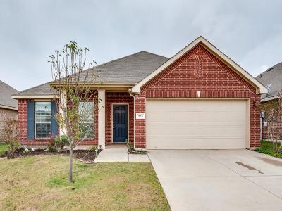 Single Family Home For Sale: 224 Lavaca Drive