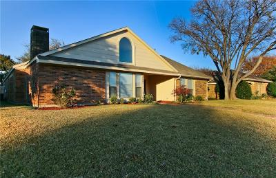 Plano Single Family Home For Sale: 3801 Solarium Place