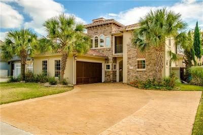 Single Family Home For Sale: 2658 Mount View Drive