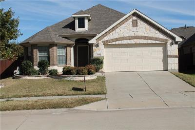 Little Elm Single Family Home For Sale: 937 Lake Worth