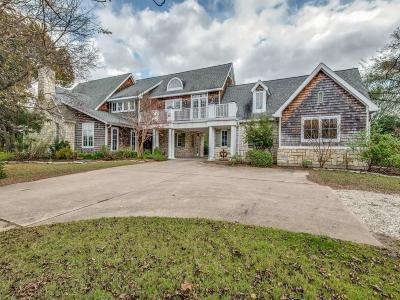 Single Family Home For Sale: 2240 Rock Ridge Road