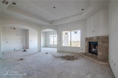 Abilene Single Family Home For Sale: 326 Brazos Drive