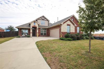 Forney Single Family Home For Sale: 214 Anns Way