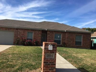 Arlington TX Single Family Home For Sale: $224,900