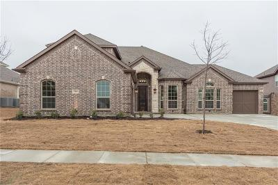 Sachse Single Family Home For Sale: 7915 Graystone Drive