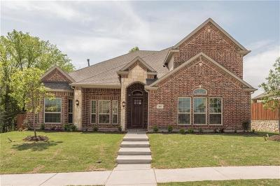Rockwall Single Family Home For Sale: 405 Bedford Falls Lane