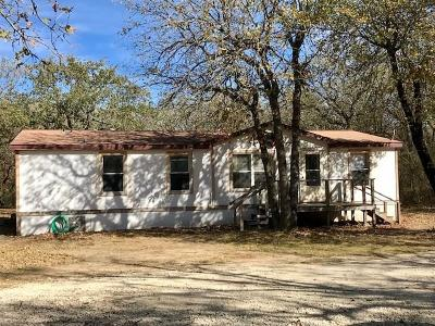 Dublin Single Family Home For Sale: 2247 County Road 279