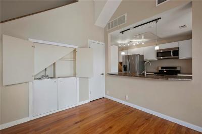 Dallas Condo For Sale: 5990 Lindenshire Lane #109