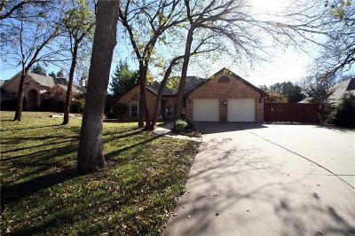 Single Family Home For Sale: 1210 Timber Creek Drive