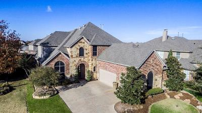 Prosper Single Family Home For Sale: 820 Nightwind Court