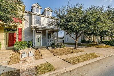 Townhouse For Sale: 10744 Astor Drive
