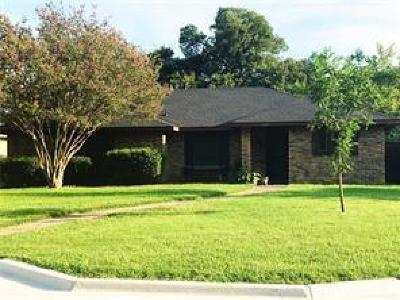 Flower Mound Single Family Home For Sale: 1123 Lopo Road