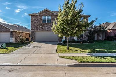 Dallas, Fort Worth Single Family Home For Sale: 2916 Wispy Trail