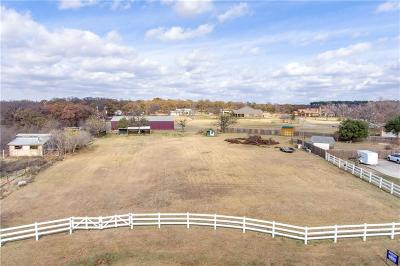 Tarrant County Residential Lots & Land For Sale: 1837 Pearson Crossing