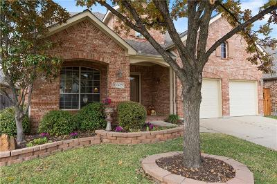 Sachse Single Family Home For Sale: 6429 Meadowcrest Lane