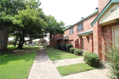 Garland Residential Lease For Lease: 3604 Clubview Drive