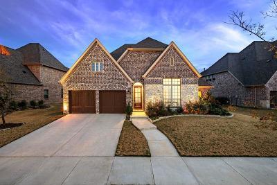 Prosper Single Family Home For Sale: 4261 Peppervine Lane
