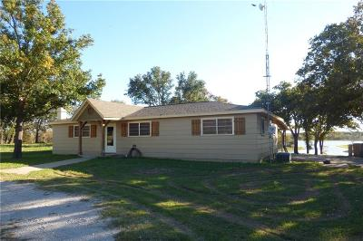 Eastland County Single Family Home For Sale: 601 County Road 552