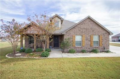 Wise County Single Family Home For Sale: 138 Brazos Drive