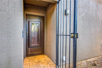 Dallas Townhouse For Sale: 3623 Routh Street #A
