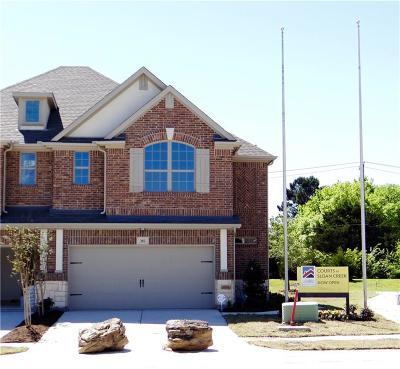 Fairview Townhouse For Sale: 382 Jacob Lane