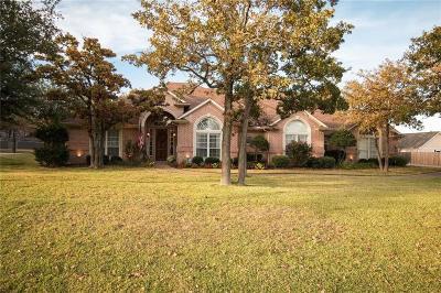 Single Family Home For Sale: 3421 Winding Oak Lane E